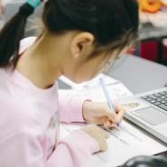 Бесплатный мастер-класс по программированию для детей фотографии