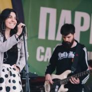 Фестиваль женского вокала «Май» 2016 фотографии