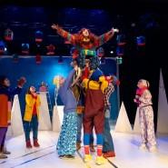 Детский театральный фестиваль «Маршак» 2020 фотографии
