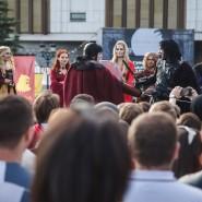 Фестиваль РЕН ТВ «Игра престолов» 2018 фотографии