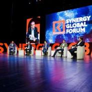 Synergy Online Forum 2020 фотографии