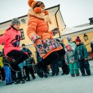 Третий весенний фестиваль в «Россия-Моя история» 2020 фотографии