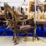 Выставка «Охота и рыболовство на Руси» фотографии