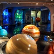 Дни полнокупольного кино в Планетарии 2020 фотографии
