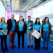 Научно-художественный проект «Волга» фотографии