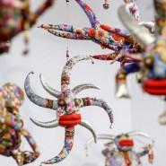 Выставка «Апрельские Макси Мины» фотографии