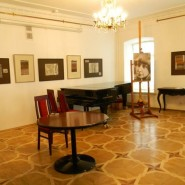 Культурный центр «Дом-музей Марины Цветаевой» фотографии