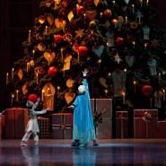Рождественская выставка «Щелкунчик» фотографии