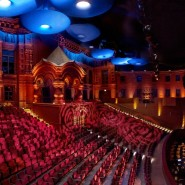 Московский музыкальный театр «Геликон-Опера» фотографии