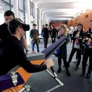 Фестиваль науки Вышки «Zoomer — Соб@ка Павлова» 2020 фотографии