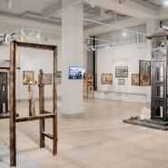 Выставка «Стол. Репетиция № 9» фотографии