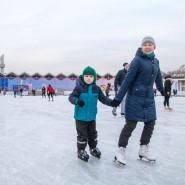 Турнир покартингу нальду «Разрушители льда» 2018 фотографии