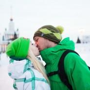 День влюбленных на ВДНХ фотографии