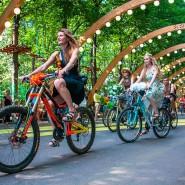 Фестиваль альтернативного транспорта «Московский трансформер» 2017 фотографии