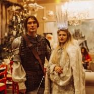 «Золотая Маска» на фестивале «Путешествие в Рождество» 2019/2020 фотографии