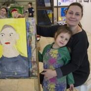 День матери в Дарвиновском музее онлайн 2020 фотографии