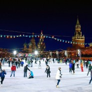 Топ-10 интересных событий в Москве на выходные  3 и 4 февраля фотографии