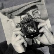 Выставка «Илья Ильф — одесский москвич! Писатель с фотоаппаратом» фотографии