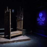 Выставка-аллюзия «Шекспир/тайна/400» фотографии