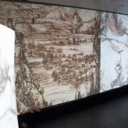 Мультимедийная выставка «Леонардо да Винчи. История гения, изменившего мир» фотографии
