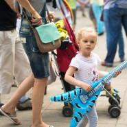 Фестиваль «Kids Rock Fest» 2017 фотографии