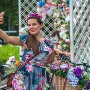 Велопарад «Леди навелосипеде» 2019 фотографии