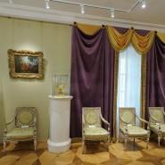 Выставка «Будни и праздники крепостного театра» фотографии