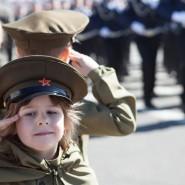 День Победы в парках Москвы 2019 фотографии