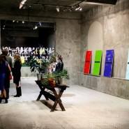 Акция «Ночь искусств» в галереях Москвы 2018 фотографии