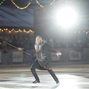 Шоу «Короли льда» 2019 фотографии