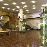 Выставка «Горизонты истории. Раскопки на Манежной площади 1993 – 1997 гг.» фотографии