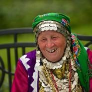 Национальный удмуртский праздник «Гербер» 2018 фотографии