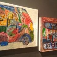 Выставка «Картины с удобствами» фотографии