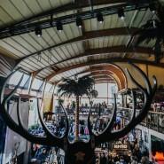 Concept Market Wonderspace 2017 фотографии