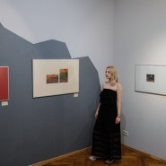 Выставка «Модная картография» фотографии