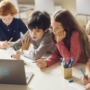 Бесплатный мастер-класс по программированию для детей 7-17 лет фотографии