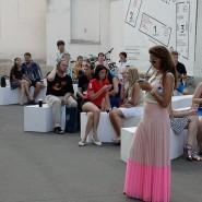 Фестиваль «Москва будущего» фотографии