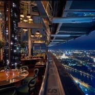 Ресторан «Sixty» фотографии
