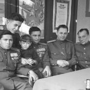 Выставка «Борис и Ольга Игнатович. Два лица войны» фотографии