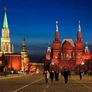 Красная площадь фотографии
