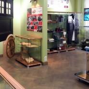 Музей станции скорой и неотложной медицинской помощи имени А.С. Пучкова фотографии