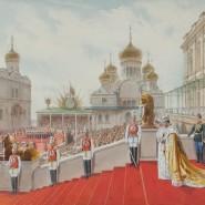 Выставка «Шедевры русской графики из собрания Исторического музея» фотографии