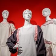 Выставка «Гений в юбке» фотографии