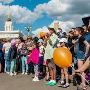 Бесплатные экскурсии ко Дню города Москвы 2019 фотографии