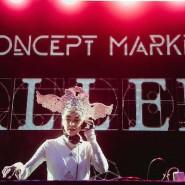 XI Concept Market фотографии