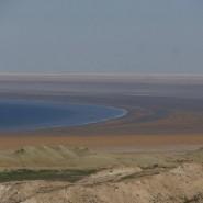 Выставка «Непознанная Земля: Арал и плато Устюрт» фотографии