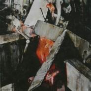 Выставка «Нет времени» фотографии