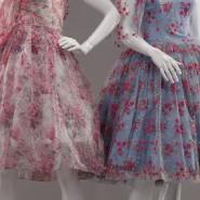 Выставка «Весна и мода. Коллекция из Фонда Александра Васильева» фотографии