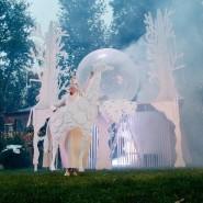 Музейно-театральный фестиваль «Все в сад!» 2020 фотографии