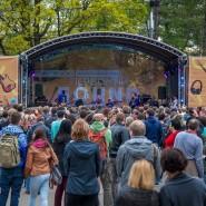 Фестиваль «Первомай Sound» 2017 фотографии